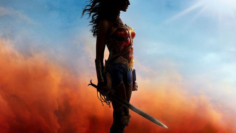 Watch Wonder Woman Online Free - 123MoviesHub
