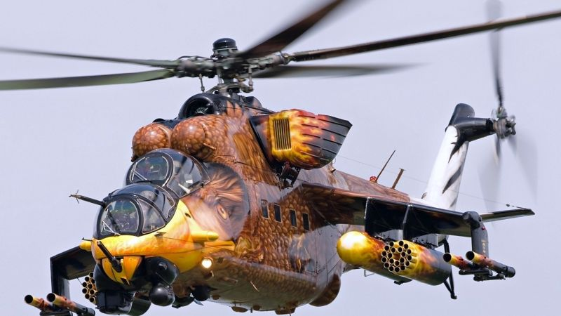Helicopter Aircraft  Indian Air Force  Government of India