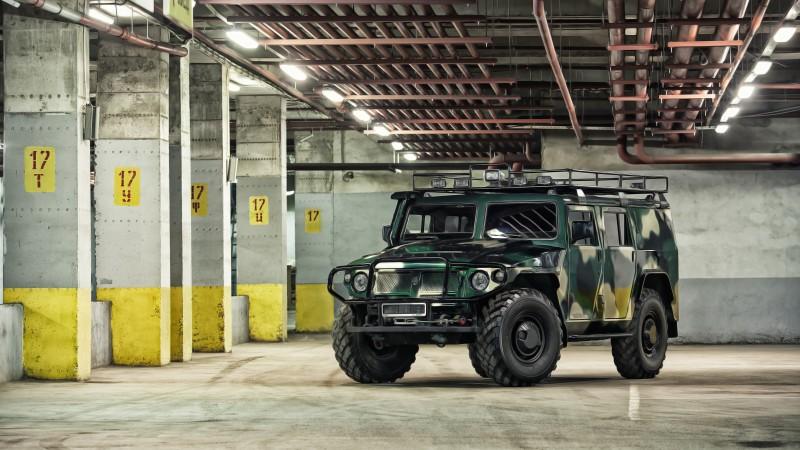 фото армия автомат