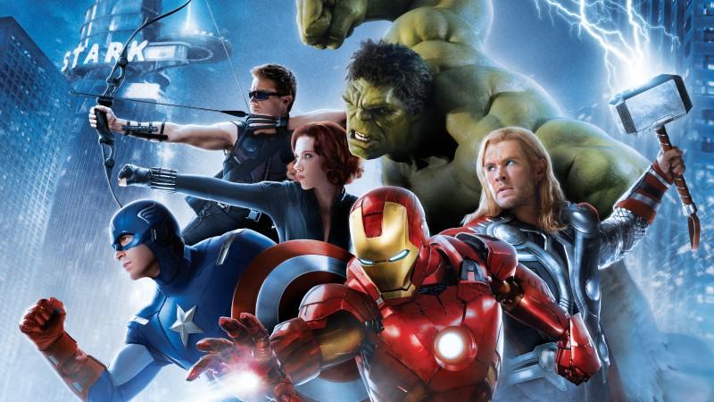 The Avengers (2012) Full Movie - YouTube