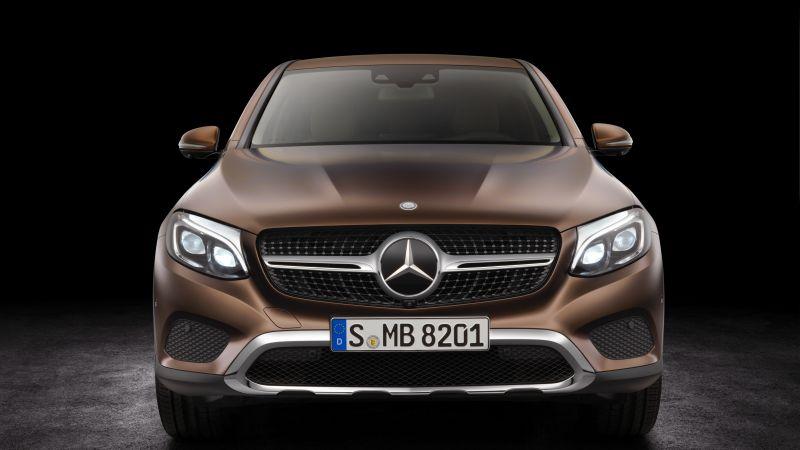 Новый Мерседес S класса купе Майбах : фото цена