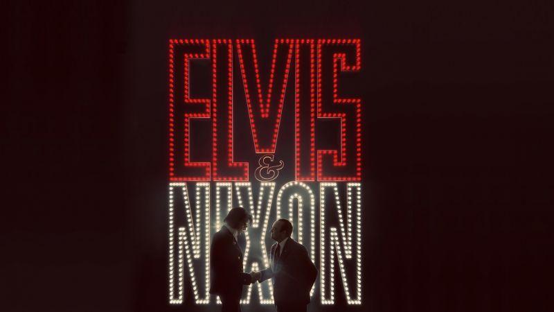 «Элвис. Ранние Годы» — 2005