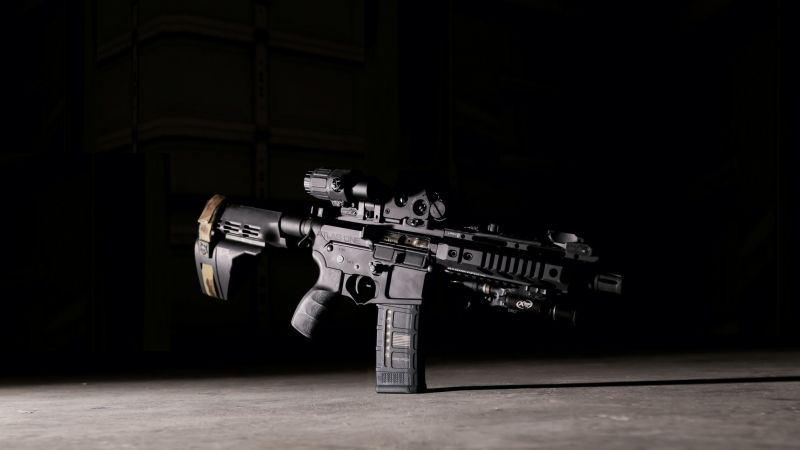Phase 5 ATLAS One, SIG SAUER SB15