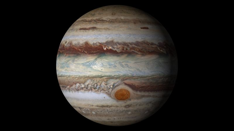 Facts About Saturn  Our Solar System  Astronomy for Kids