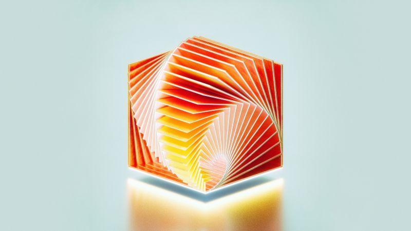 куб 3d фильмы