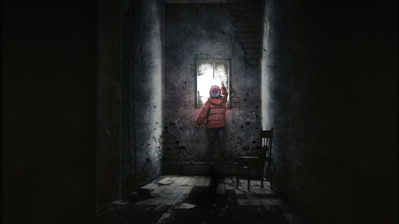 This War of Mine: The Little Ones, квест, лучшие игры, PS4, Xbox One (horizontal)