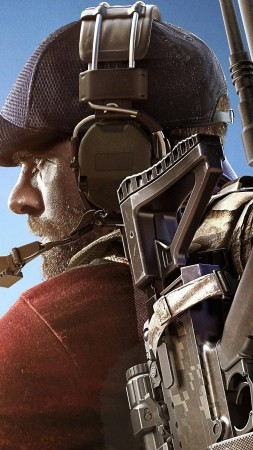 Tom Clancy's Ghost Recon Wildlands, Лучшие игры, игра, шутер, ПК, Xbox 360, PS3 (vertical)