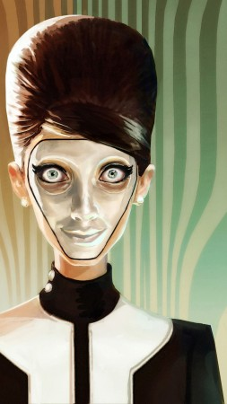 We Happy Few, E3 2016, лучшие игры, PlayStation 4, Xbox One, Windows, Best Games