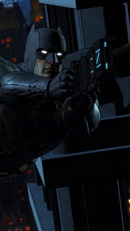 Batman: The Telltale Series, бэтмен, лучшие игры (vertical)