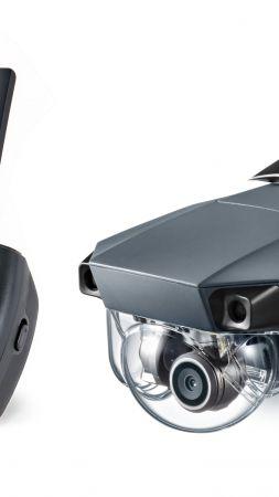 DJI Mavic Pro, обзор, Photokina 2021, квадрокоптер (vertical)