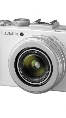 Panasonic Lumix LX7, Photokina 2016, обзор