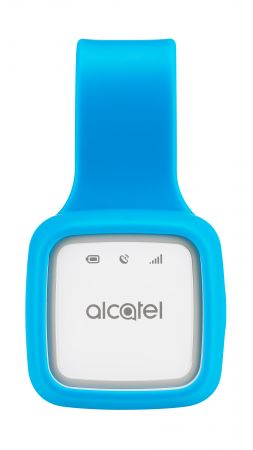 Alcatel MOVETRACK, IFA 2016, обзор, WiFi Watch, умные часы (vertical)