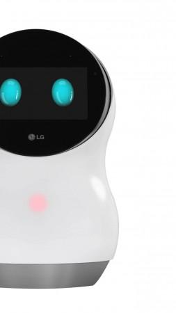 Обои На Телефон Роботы