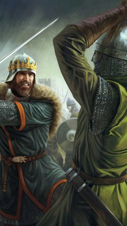 Total War Battles: Kingdom, Лучшие игры 2015, игра, ПК, Apple, Android