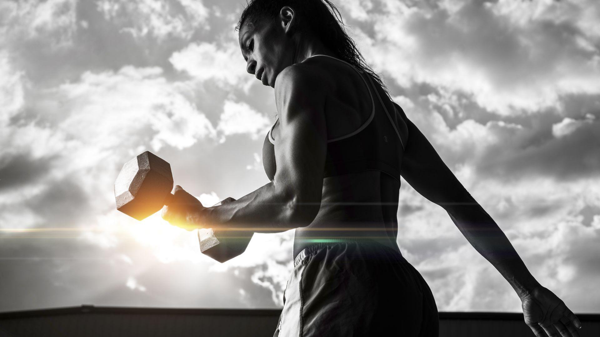 Мотиваторы на спорт фото