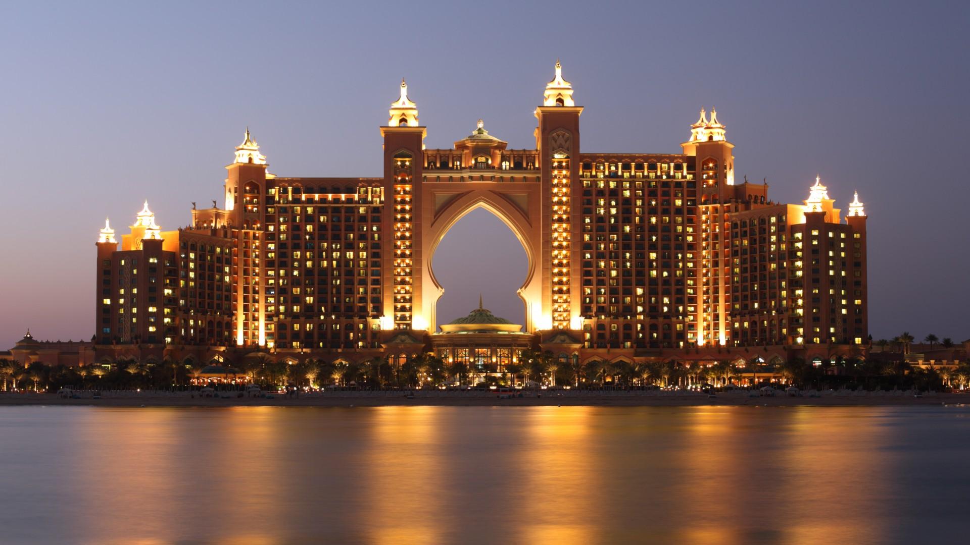 Отель в Дубаях загрузить