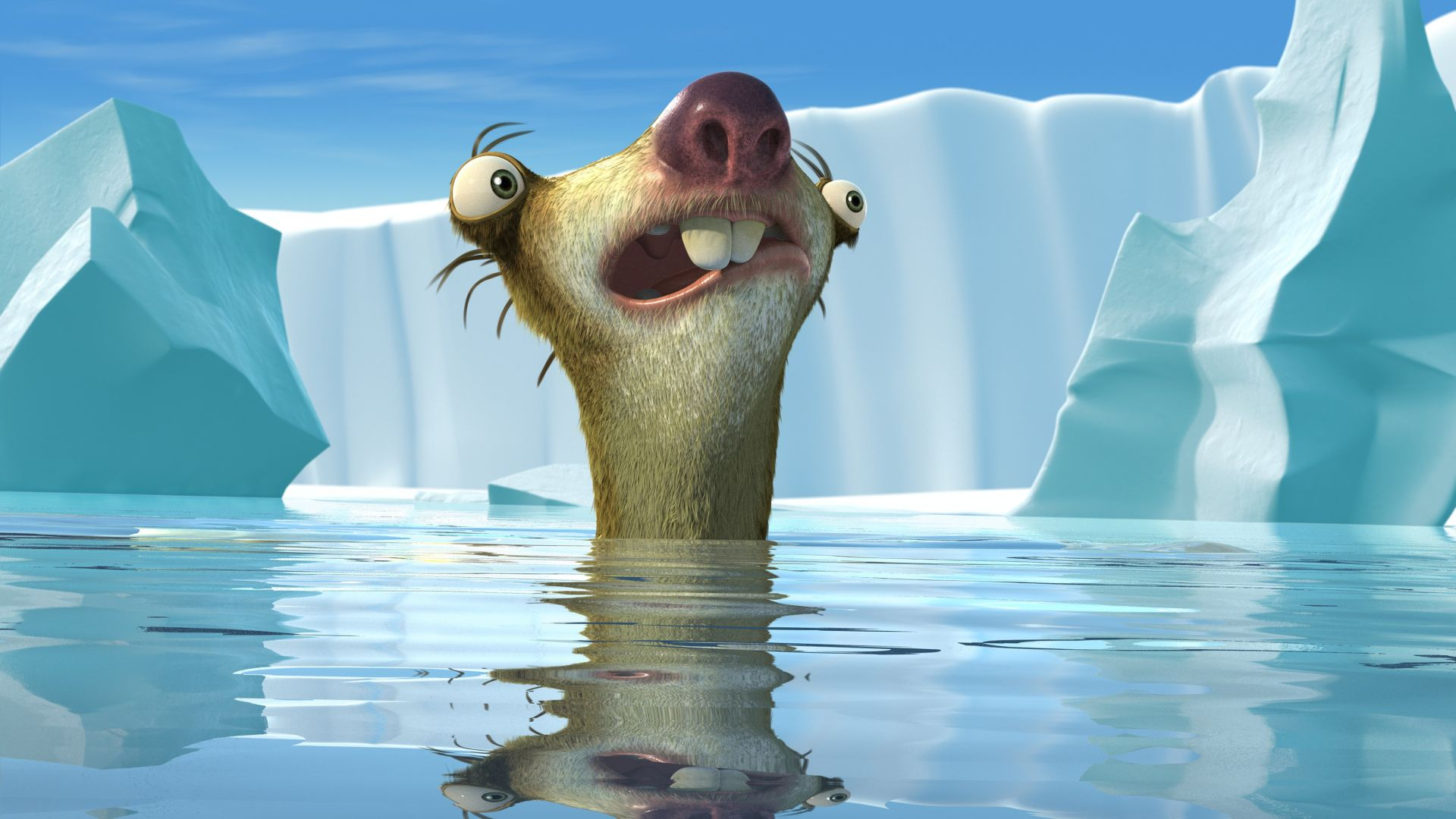 ice age columbus evaluation
