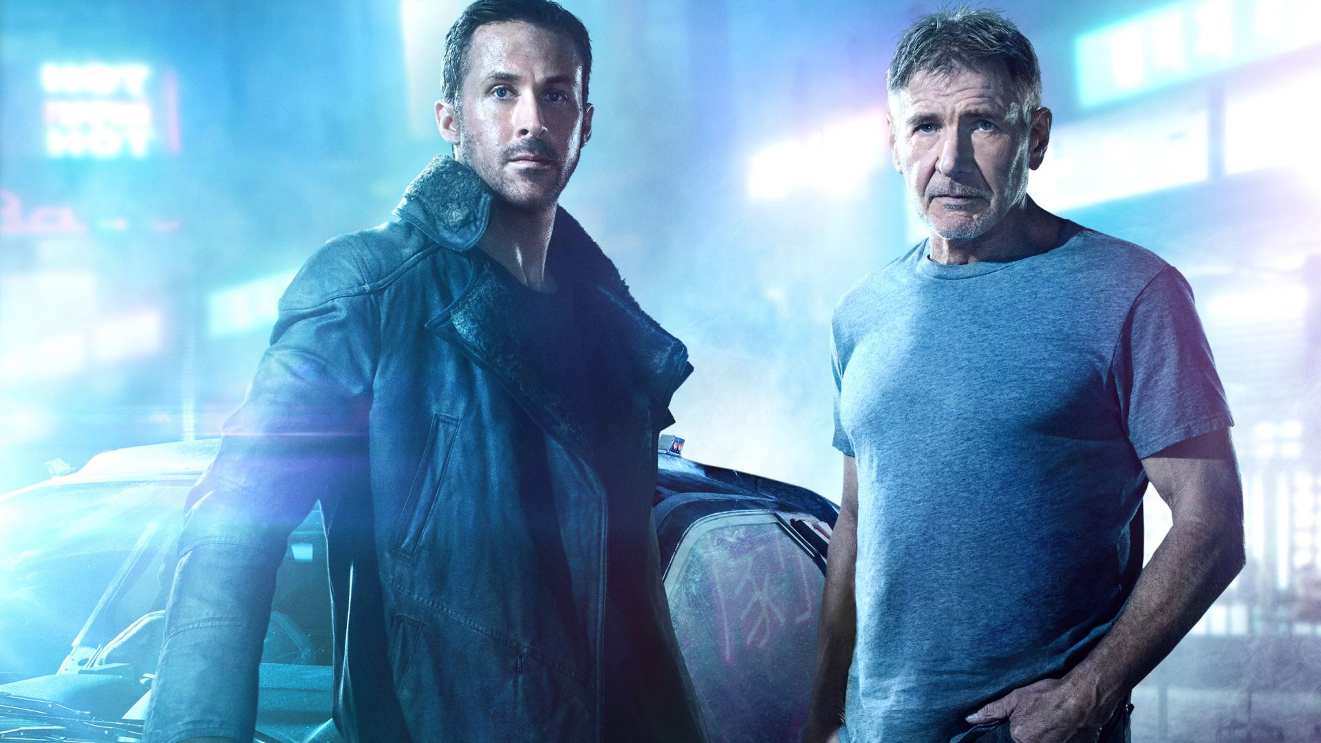blade runner Like blade runner, the question at the center of blade runner 2049 concerns what it means to be human, and whether replicants are, in fact, people.