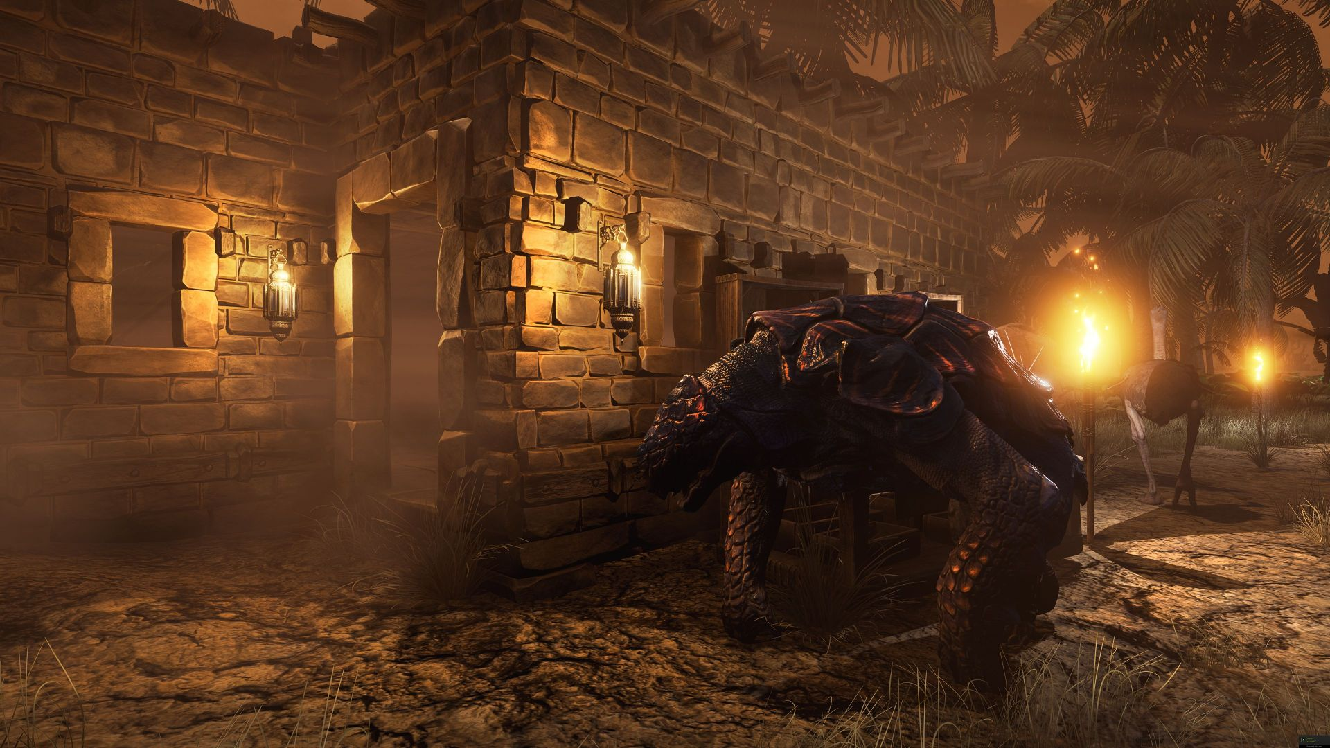 лучшие игры, Conan Exiles, screenshot, 4k (horizontal)