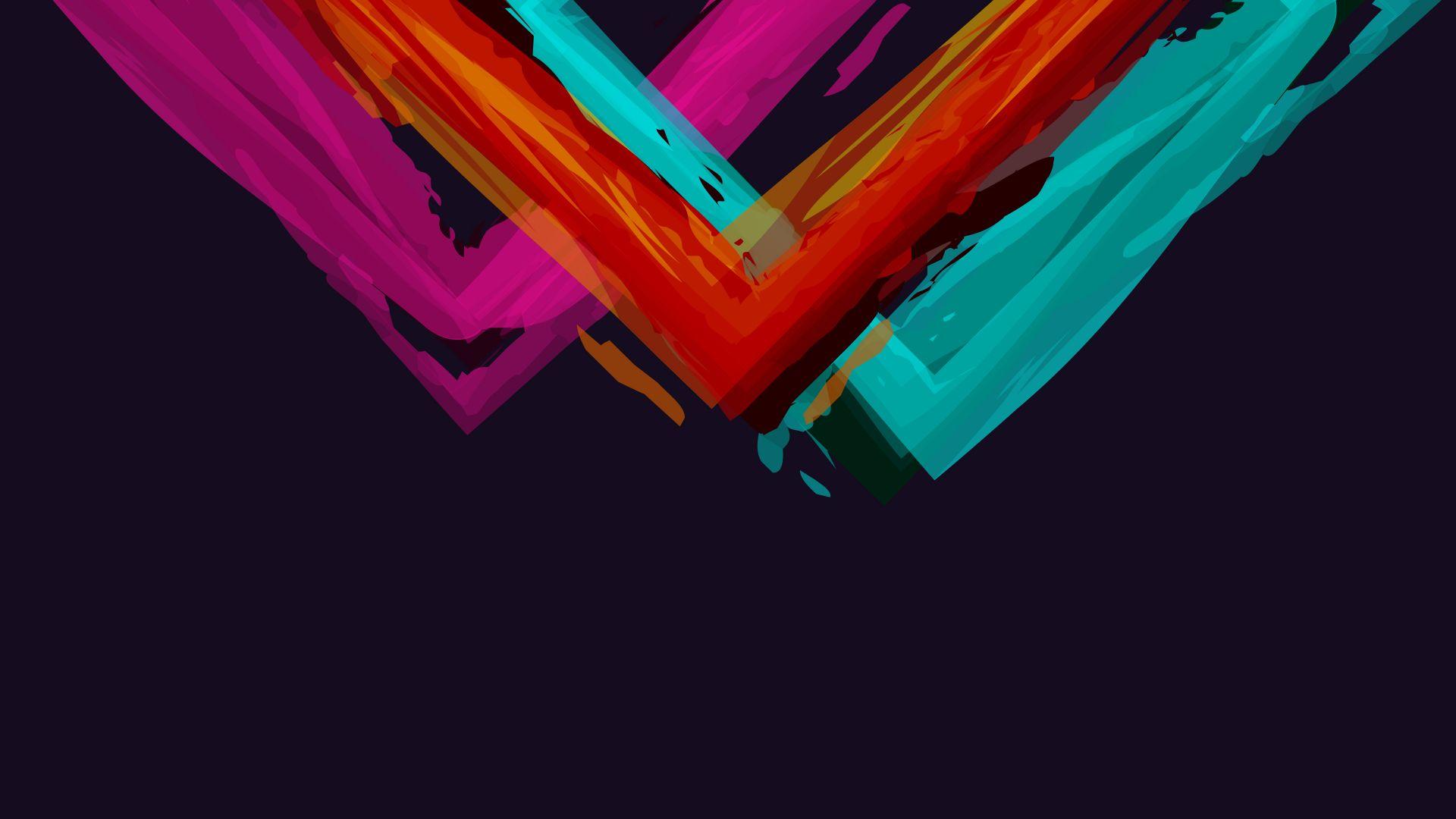 Обои colors, цвета, абстракция. Абстракции foto 16