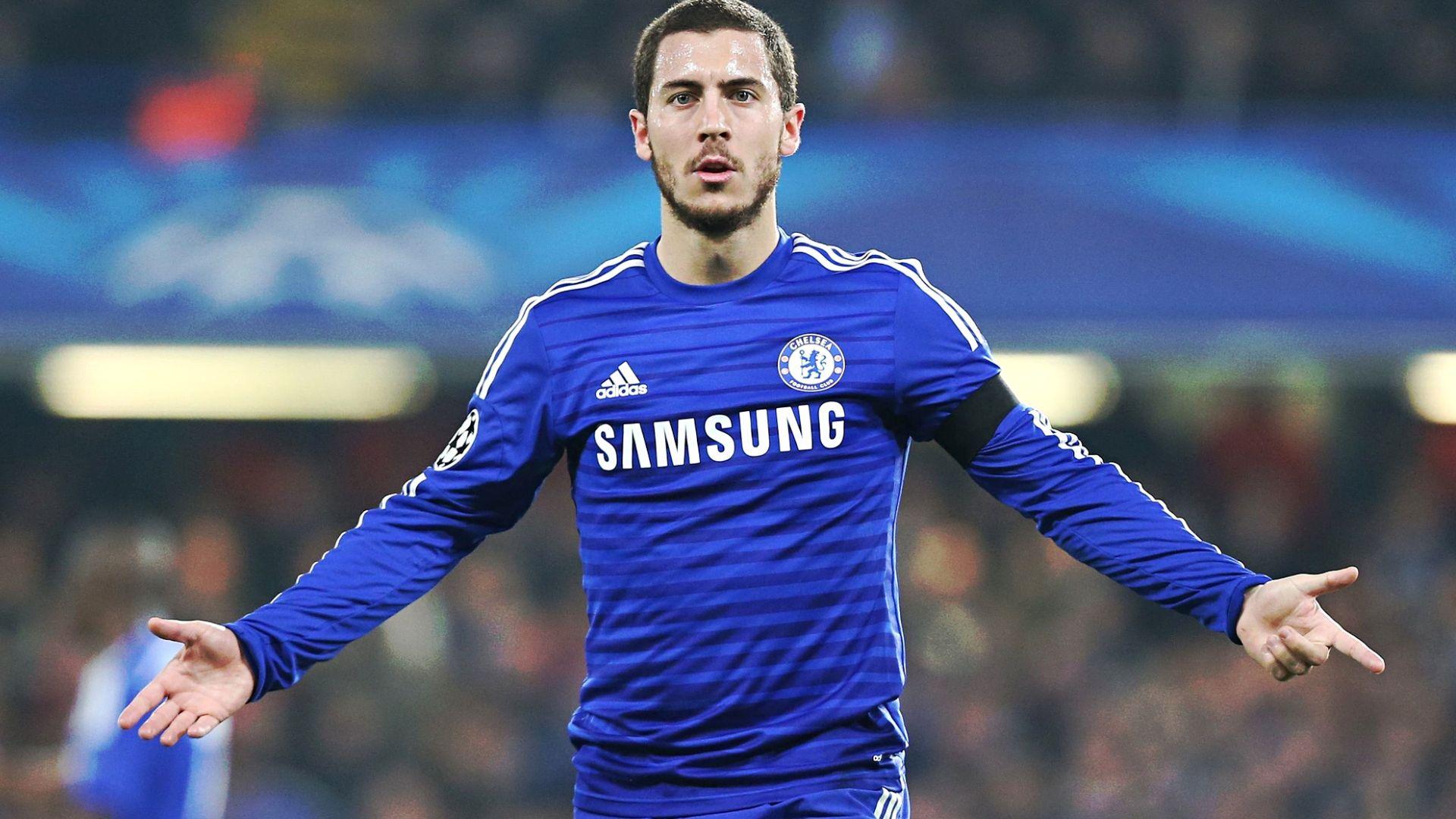 Eden Hazard may return to foggy Albion