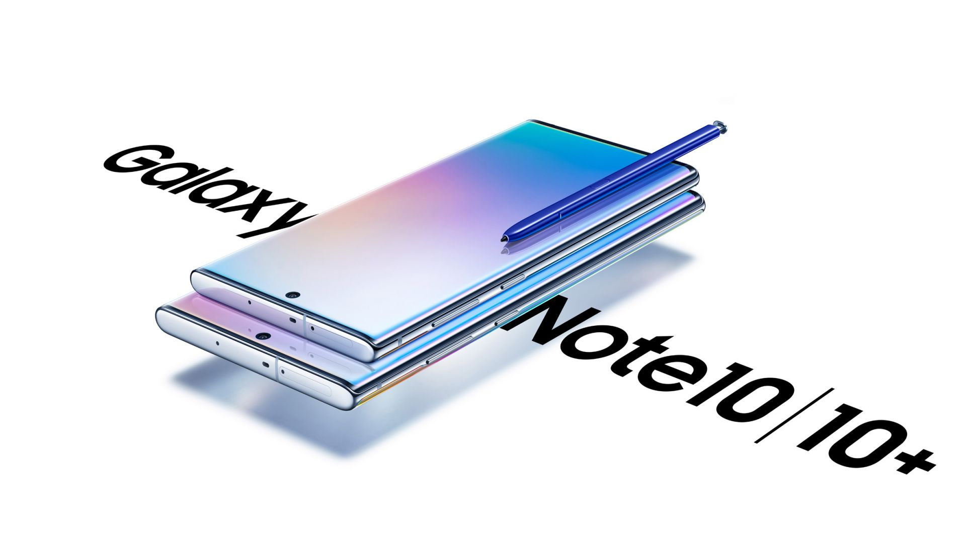 Samsung Galaxy Note 10, Samsung Galaxy Note 10 (horizontal)