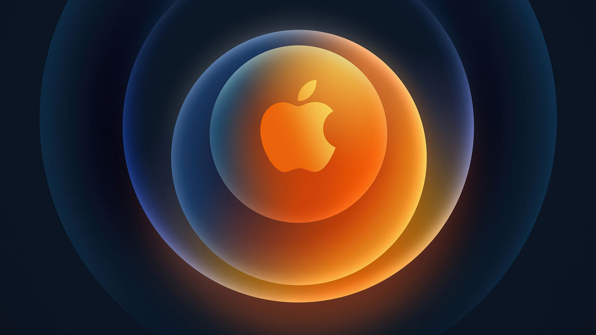 Apple October 2020 Event Wallpapers