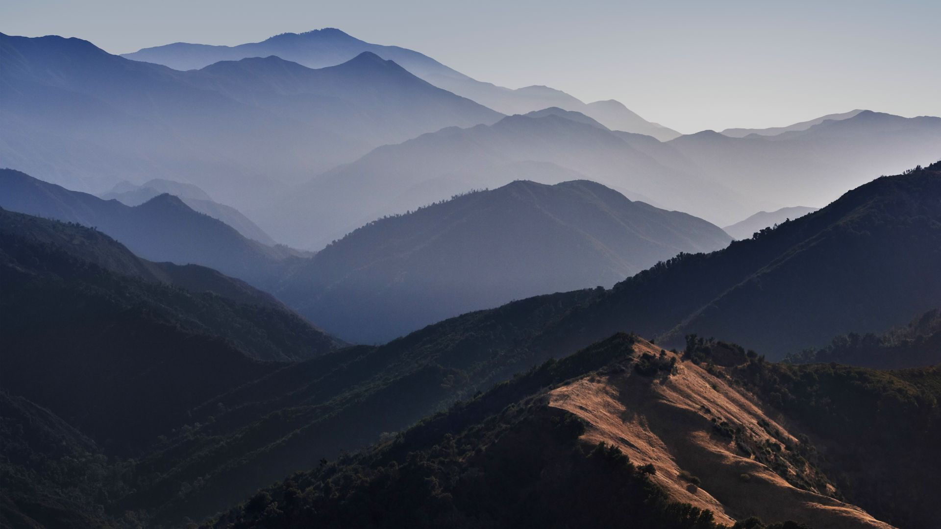 macOS Big Sur, mountains, Apple October 2020 Event, 5K (horizontal)