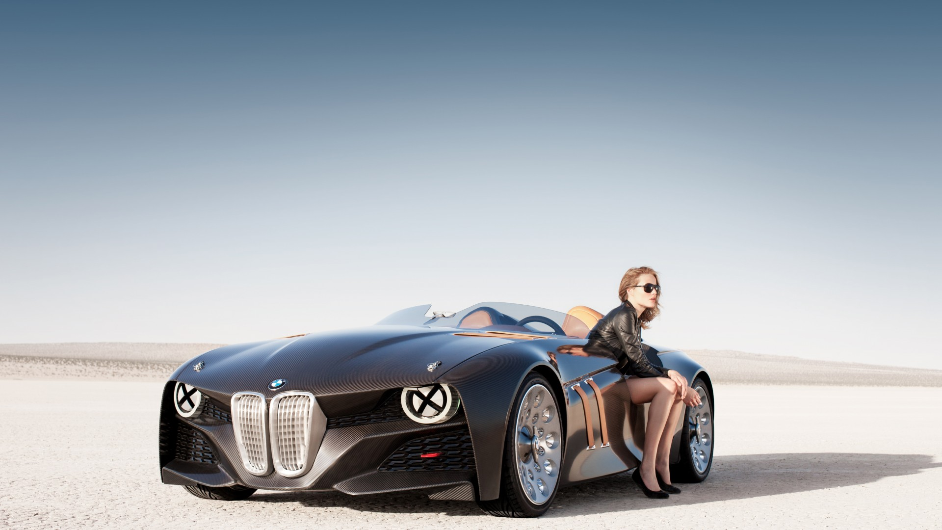 БМВ, кабриолет, концепт, суперкар, обзор, BMW 328, Hommage, concept, supercar, luxury cars, sports car, review, test drive, speed, cabriolet, front (horizontal)