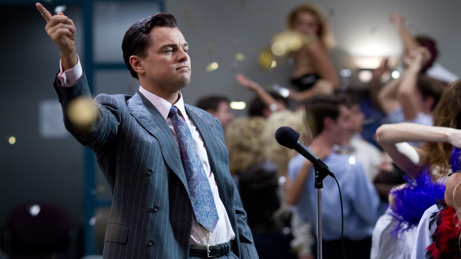 de martin scorcese dans lequel leonardo di caprio incarne un multimillionnaire g0e9nie de la wall street multipliant