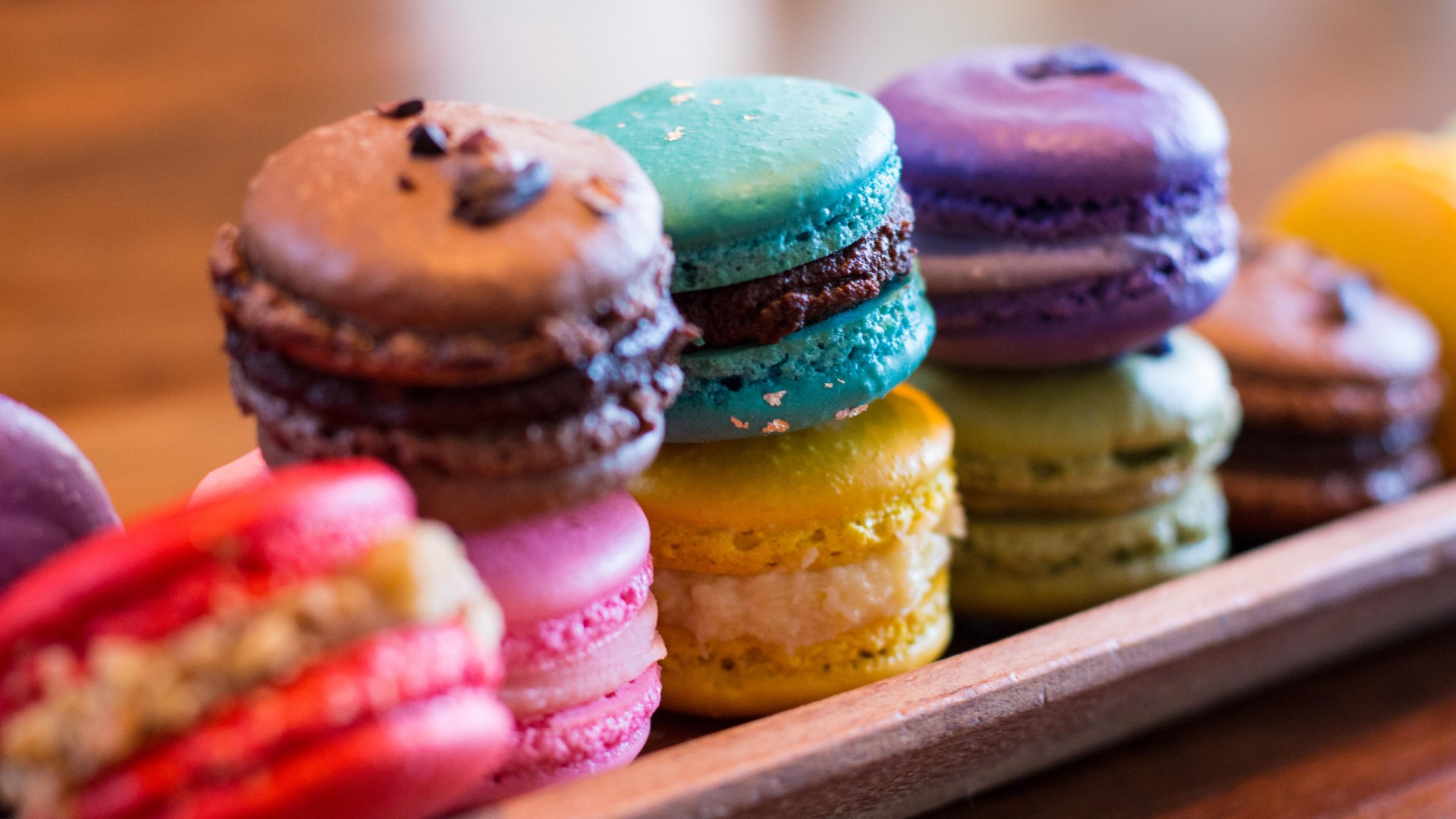 a doll s house and the macaroon A doll's house by henrik ibsen the action passes in helmer's house hasn't she even nibbled a macaroon or two nora no, torvald, indeed.