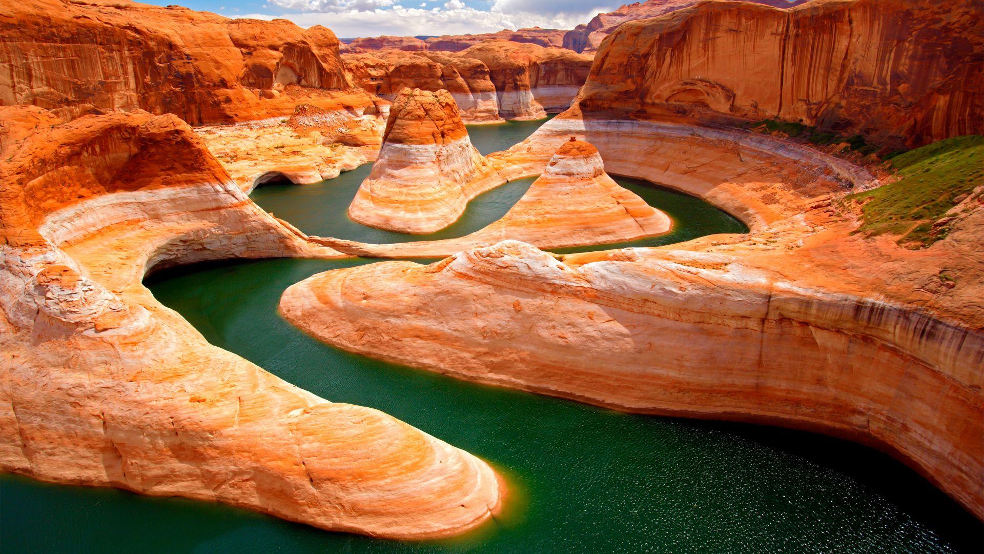 descriptive paper about grand canyon