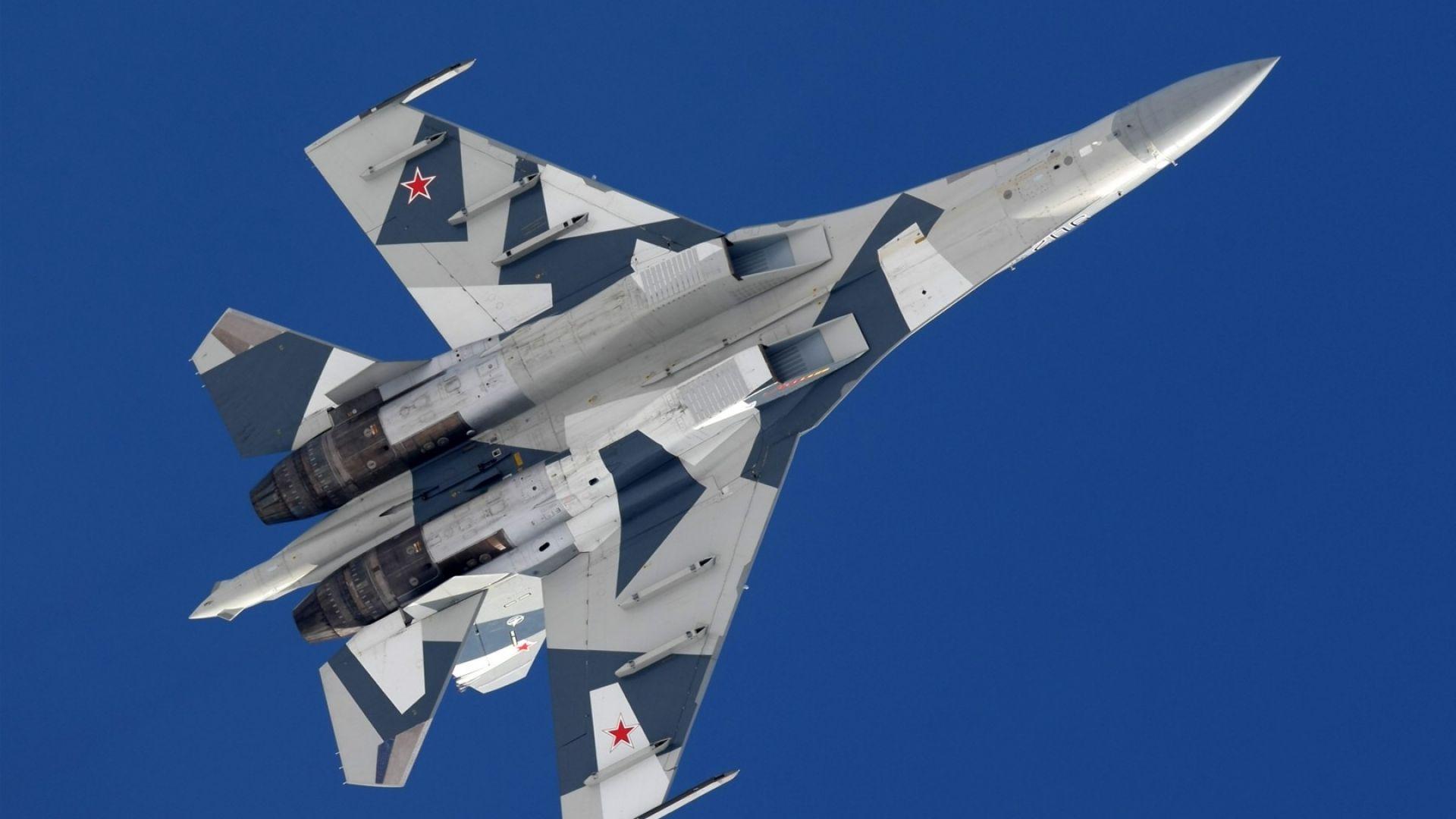 Обои армия, Su-35S. Авиация foto 11