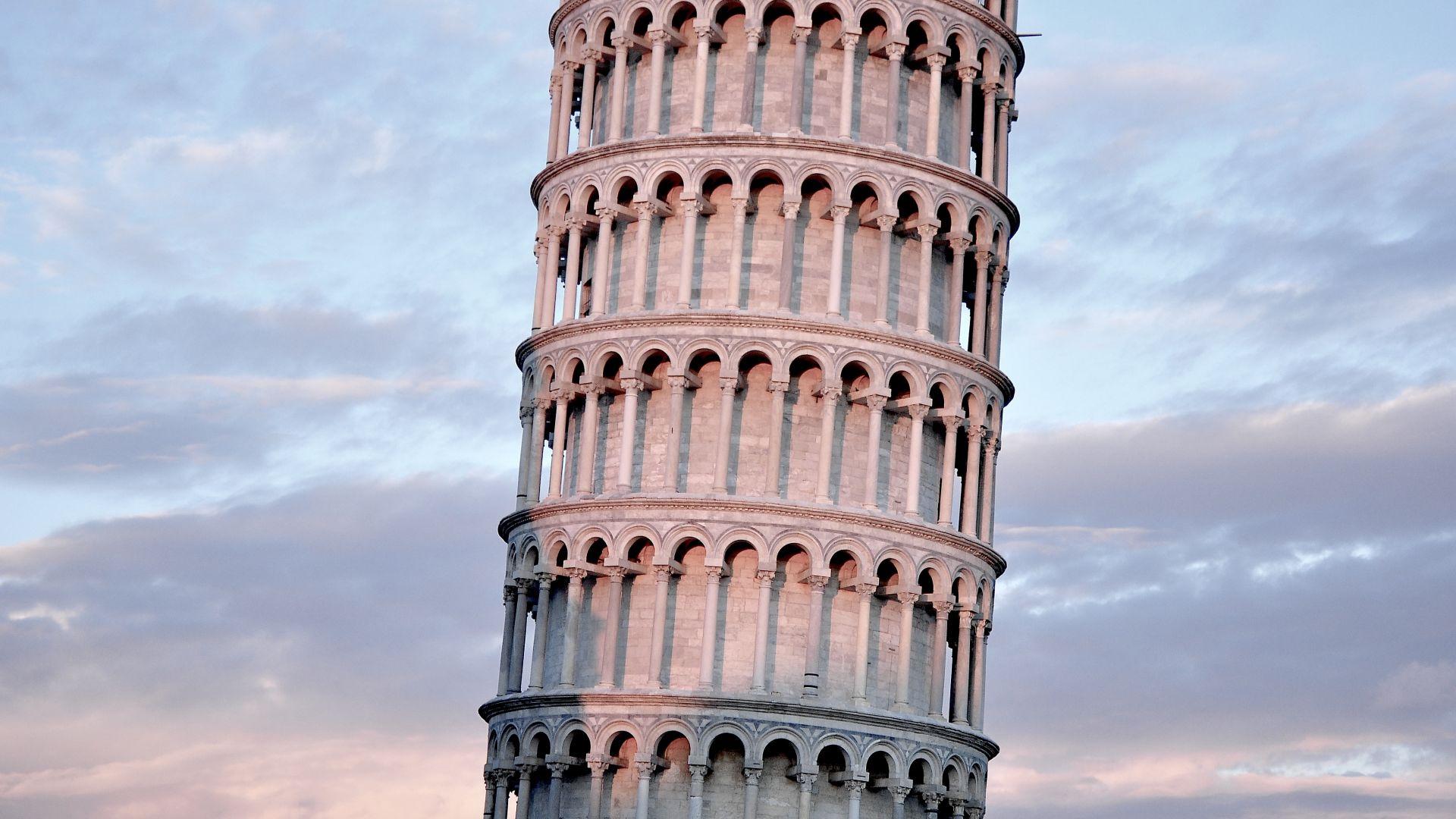 Обои italy, Leaning Tower of Pisa, скульптура, башня, пиза, пизанская башня, pisa. Города foto 9