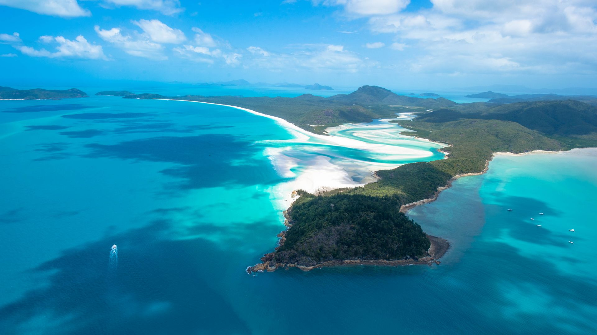 Вайтхевен, остров Духов День, лучшие пляжи 2016, Travellers Choice Awards 2016, Whitehaven Beach, Whitsunday Island, Best beaches of 2016, Travellers Choice Awards 2016 (horizontal)