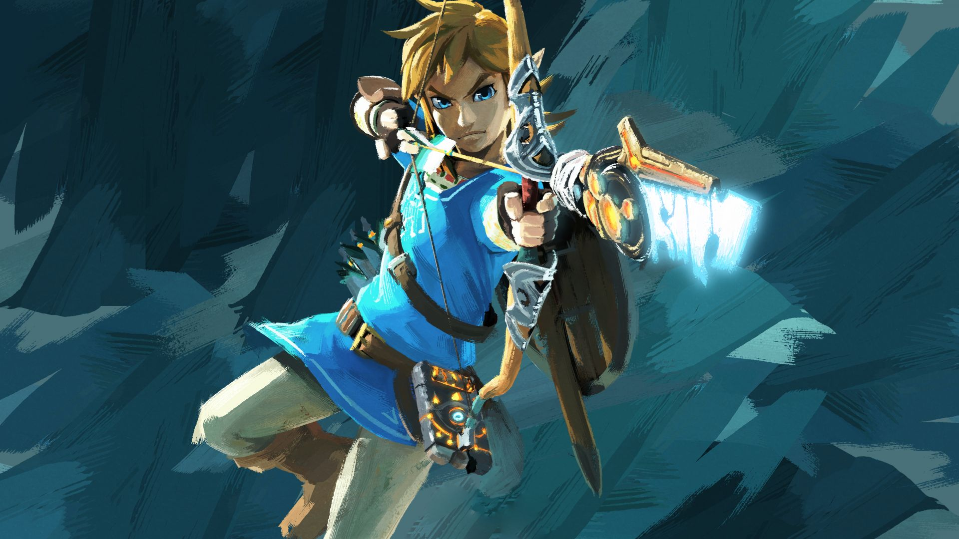 легенда зельды, The Legend of Zelda: Breath of the Wild, природа, лучшие игры, The Legend of Zelda: Breath of the Wild, best games, nature, Wii U, NX
