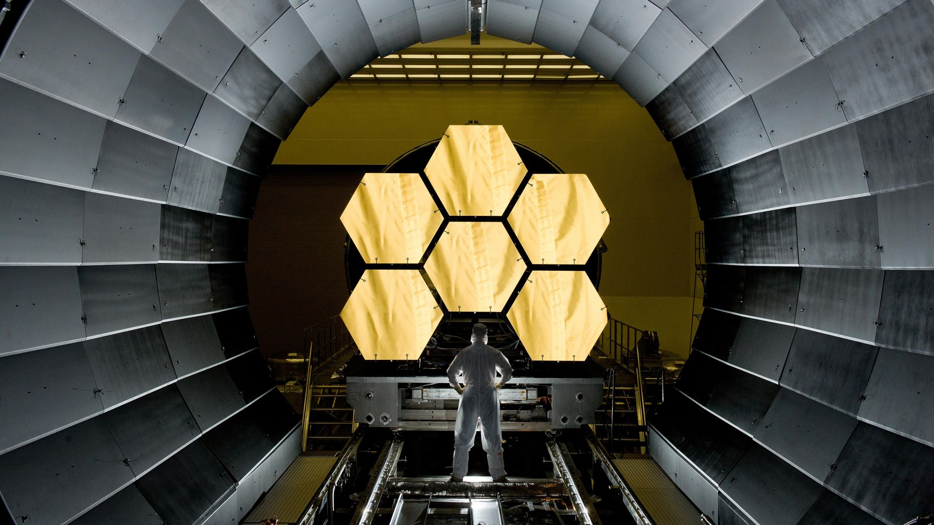 Джеймс Вебб, телескоп, космос, НАСА, James Webb Space Telescope, space, NASA (horizontal)