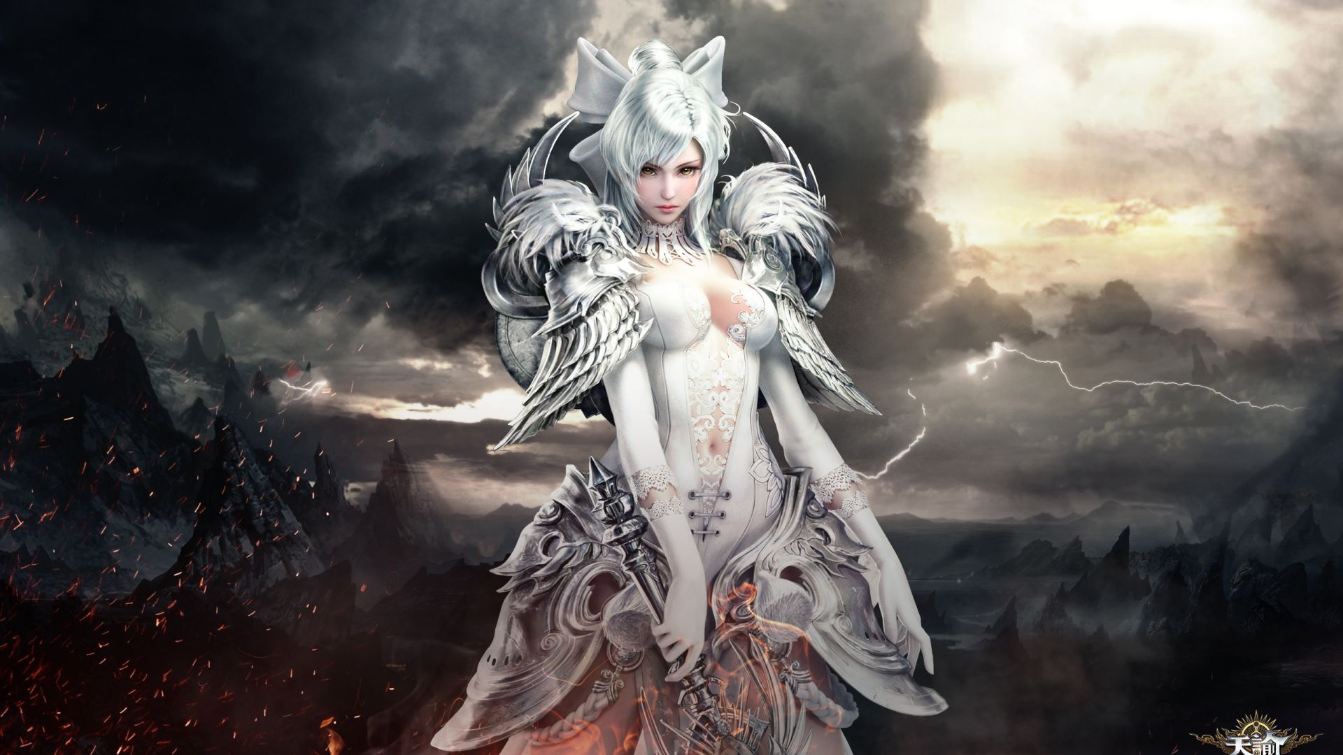 Revelation Online, ММОРПГ, ПК, Revelation Online, MMORPG, PC (horizontal)