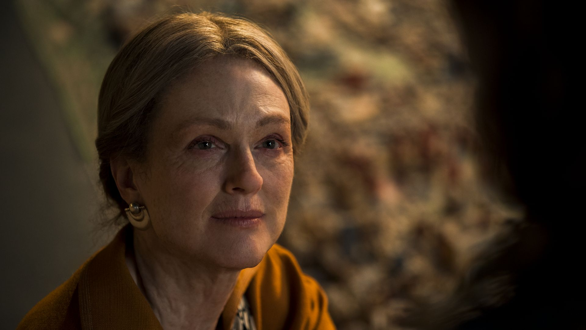 Мир, полный чудес, Джулианна Мур, Канны 2017, Wonderstruck, Julianne Moore, Cannes 2017 (horizontal)