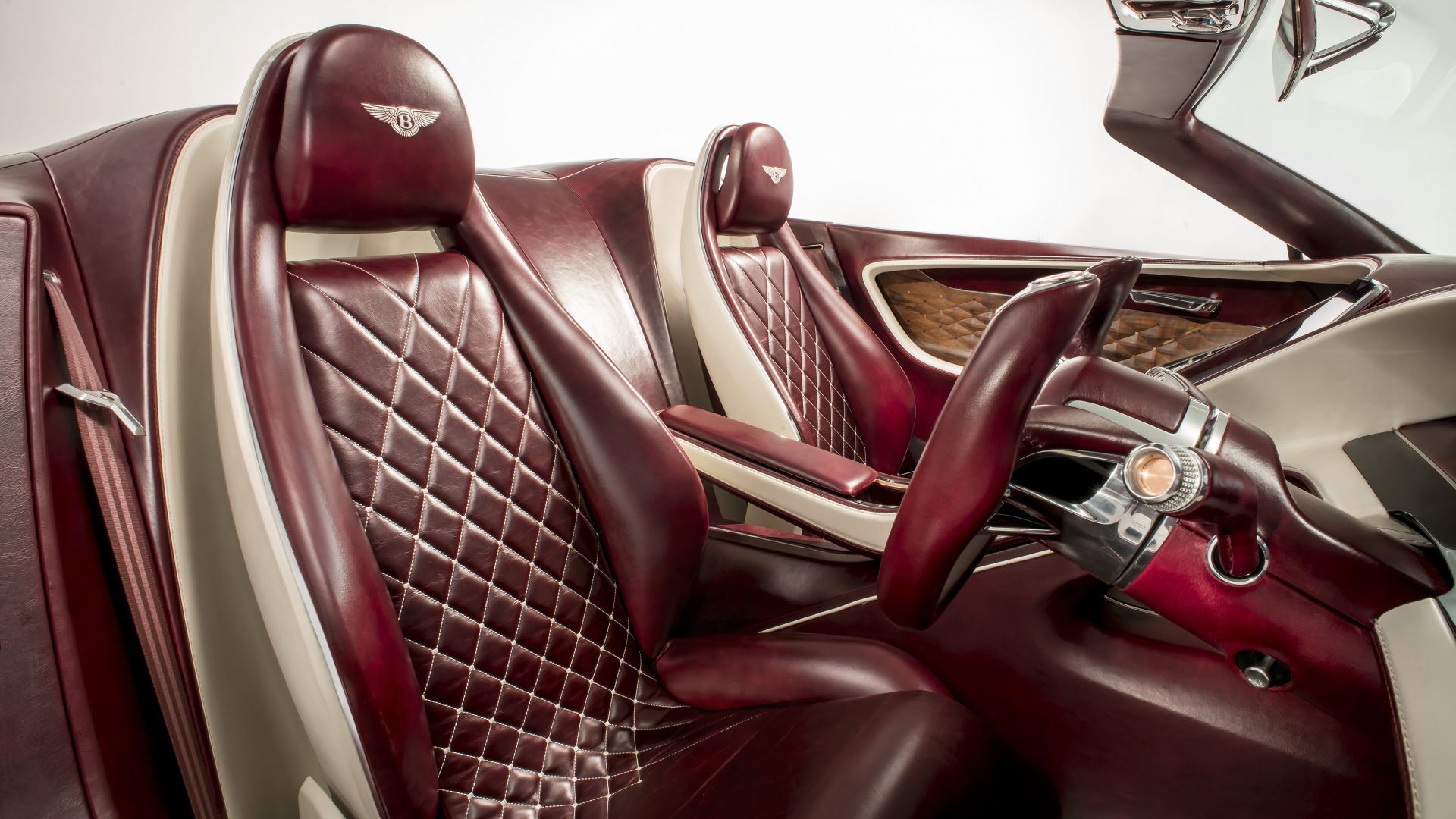 Bentley EXP12 Speed 6e, 4k, 8k, салон, Bentley EXP12 Speed 6e, 4k, 8k, interior (horizontal)