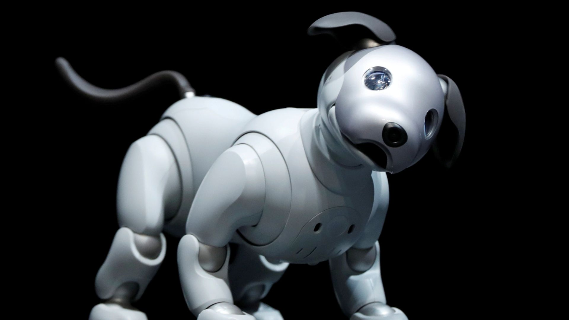 Android - любимый робот