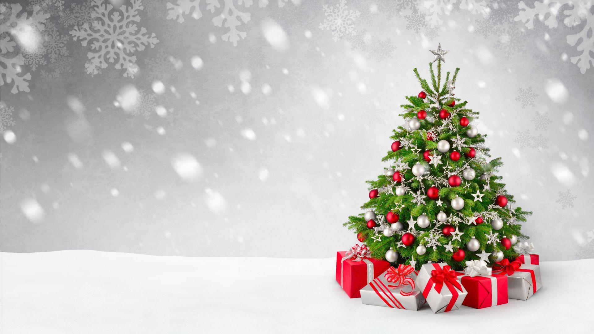 Новый год и рождество предложения