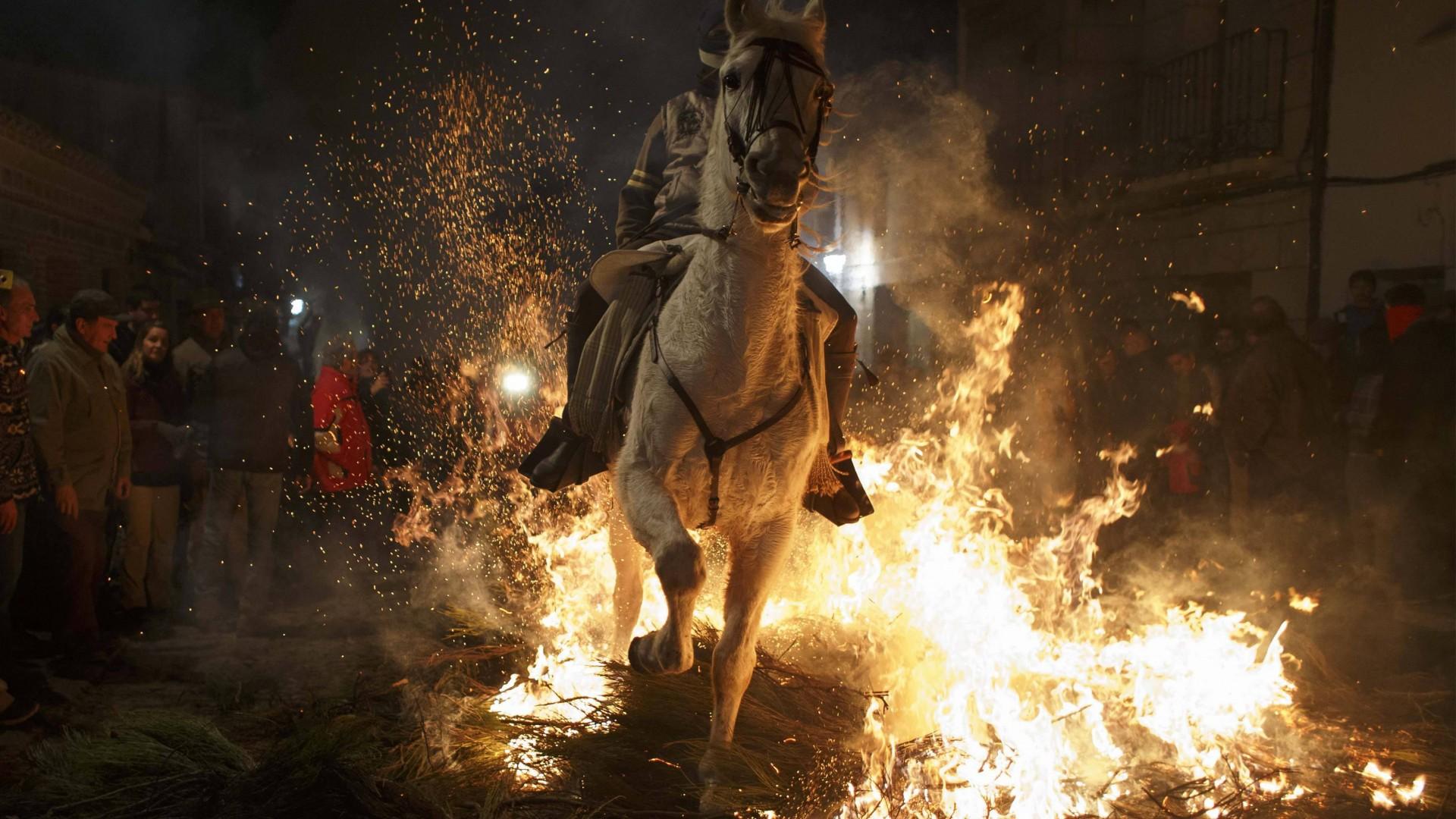 Апхелио, Шотландия, фестиваль, огонь, факельное шествие, викинги, Up-Helly-Аa, Scotland, festival, fire, torchlight procession, Vikings, event (horizontal)