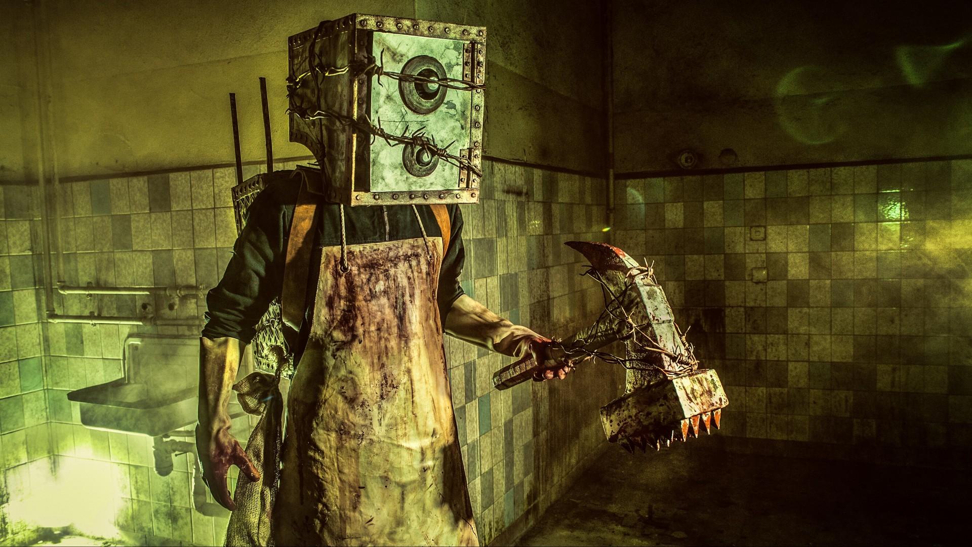 игры зомби дед