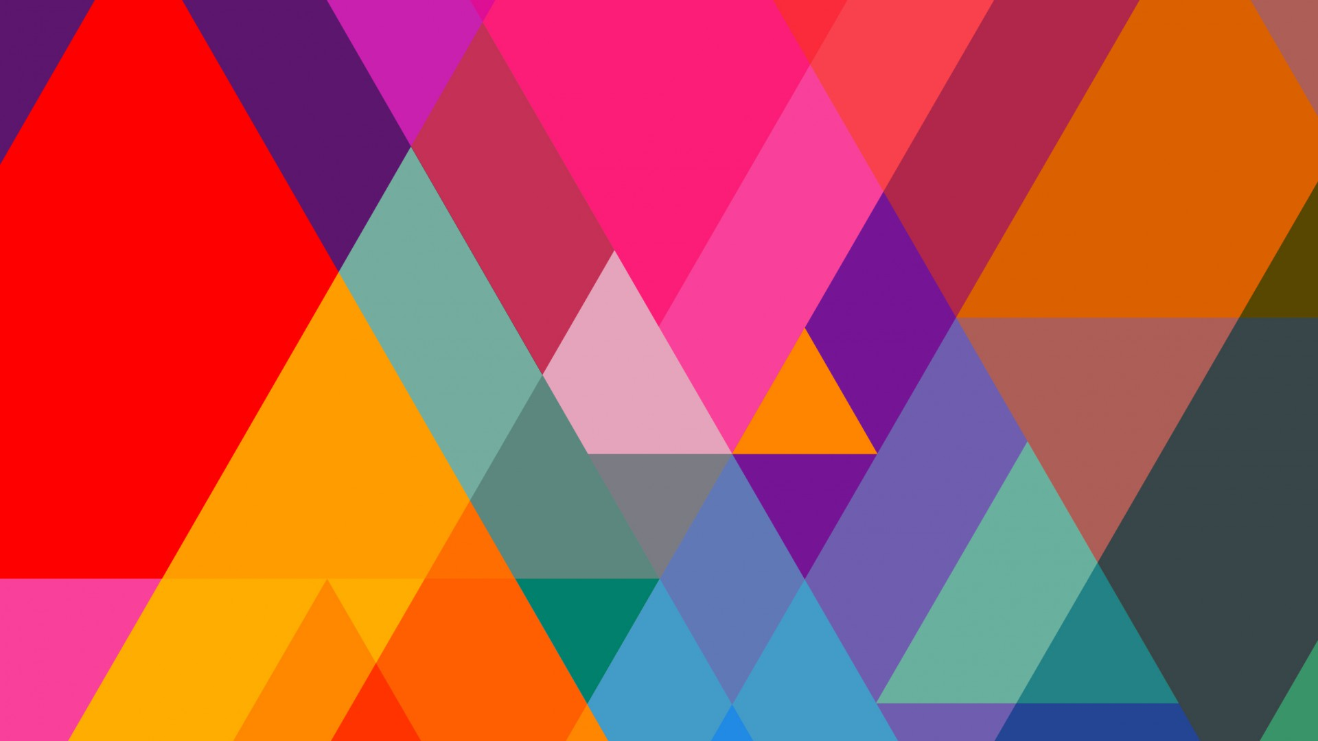 полигон, 4k, 5k, цветной, андроид, фон, polygon, 4k, 5k wallpaper, iphone wallpaper, triangle, background, orange, red, blue, pattern