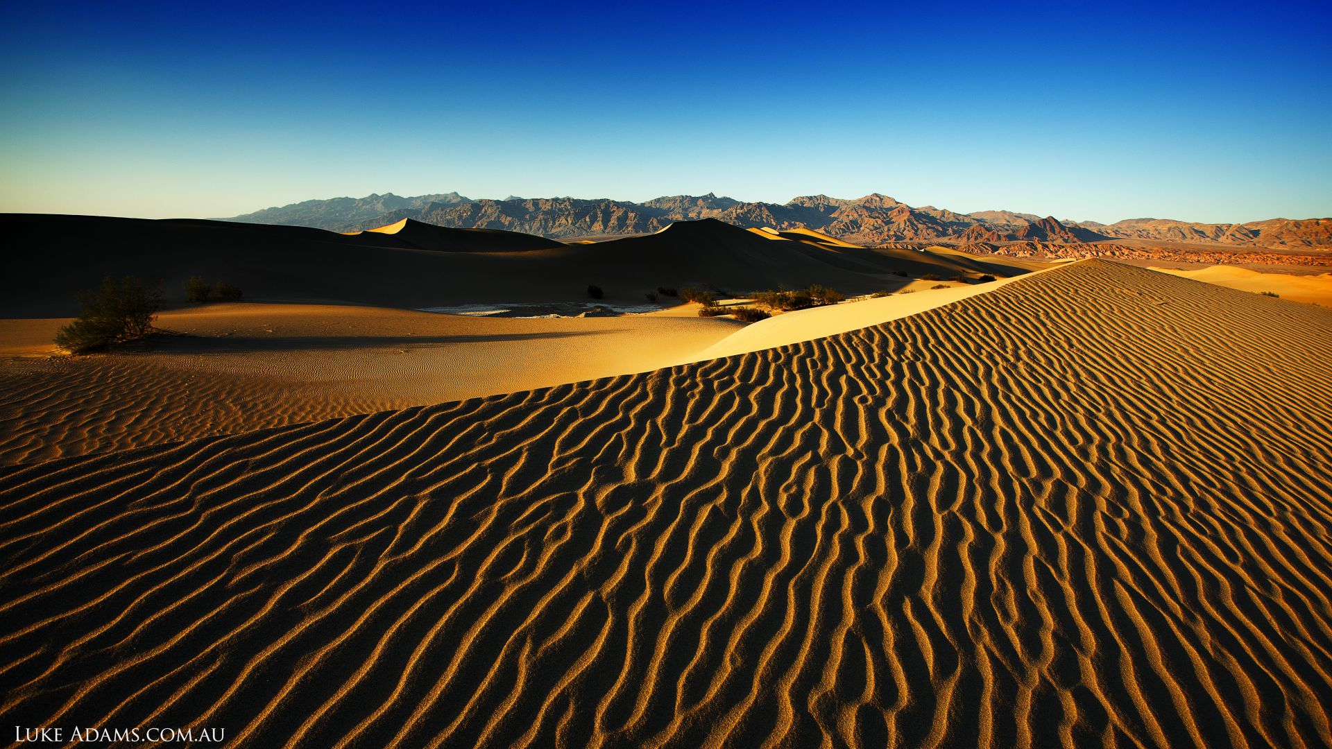 Долина Смерти, 4k, 5k, 8k, США, пустыни, дюны, песок, Death Valley, 4k, 5k wallpaper, 8k, USA, Desert, Dunes, sand (horizontal)