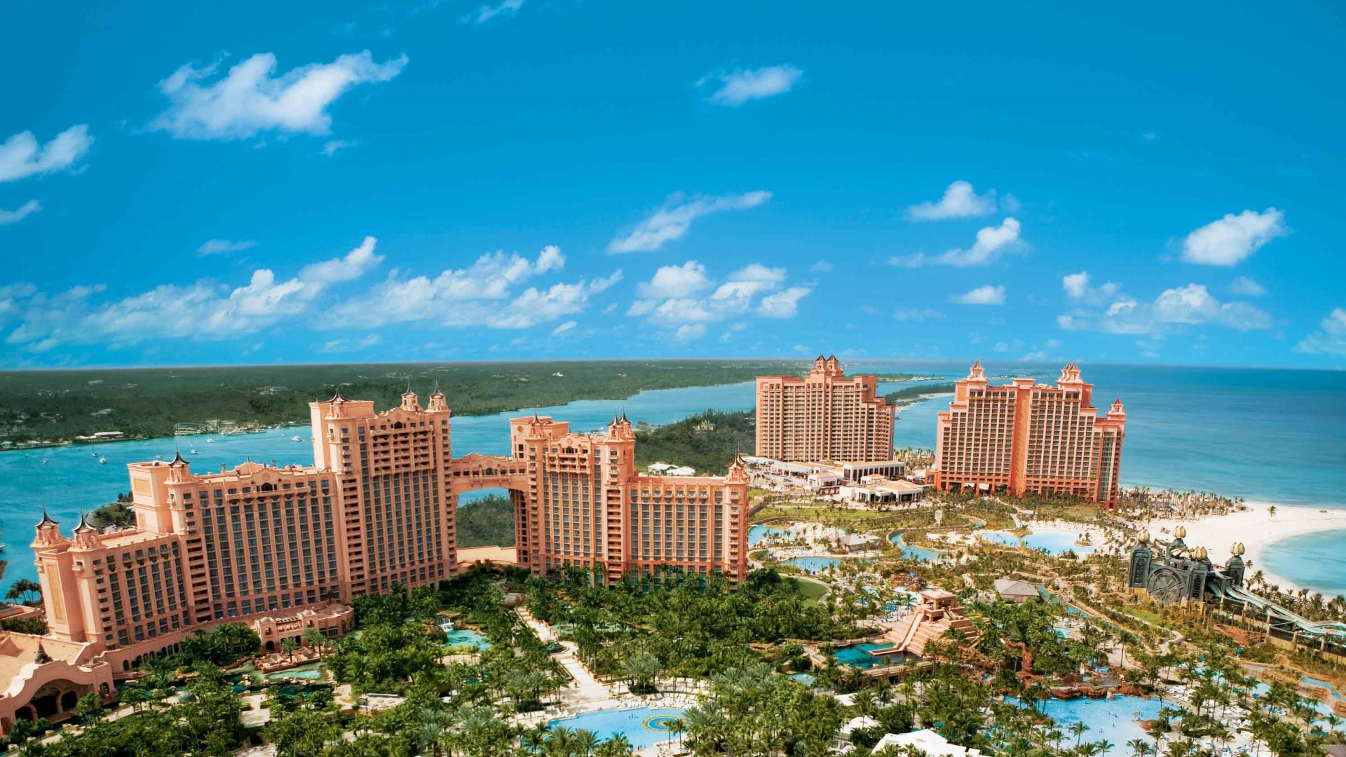 atlantis paradise island resort casino improving performance with a new vision and mission Business essays: atlantis paradise island resort & casino: improving performance with a new vision and vission.