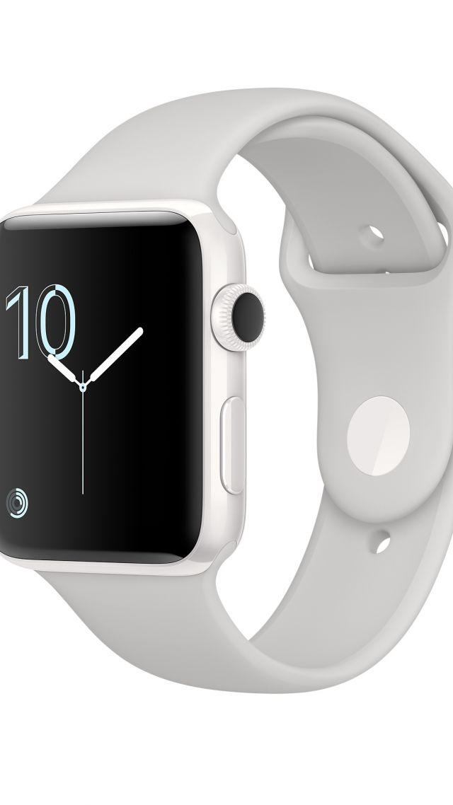 Эппл ватч 2, Вотч, обзор, Apple Watch Series 2, smart watch, review, iWatch, wallpaper, Apple, display, silver, Real Futuristic Gadgets