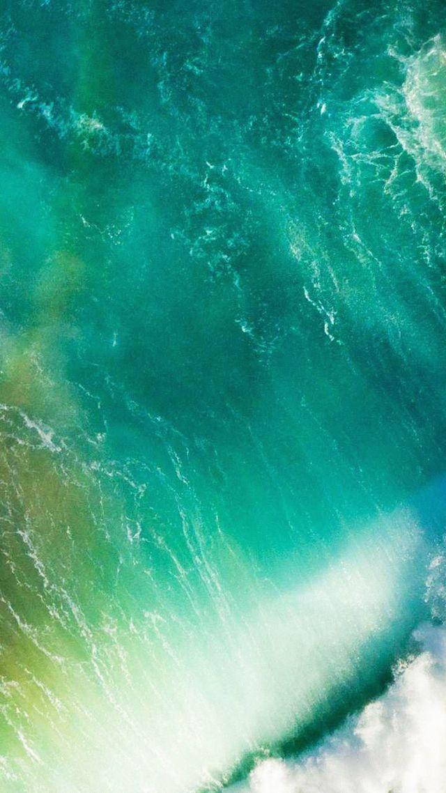 ocean waves live wallpaper iphone