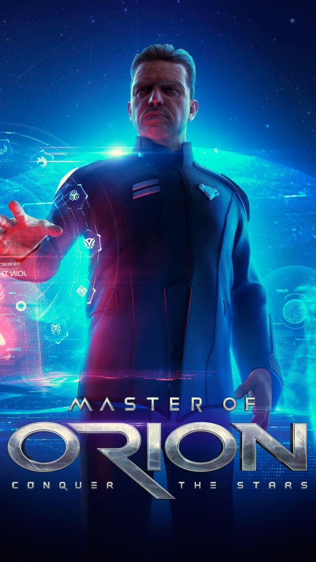 Master of Orion, к звездам, лучшие игры, пк, Master of Orion, conquer the stars, best games, pc (vertical)